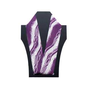 枯山水 紫色