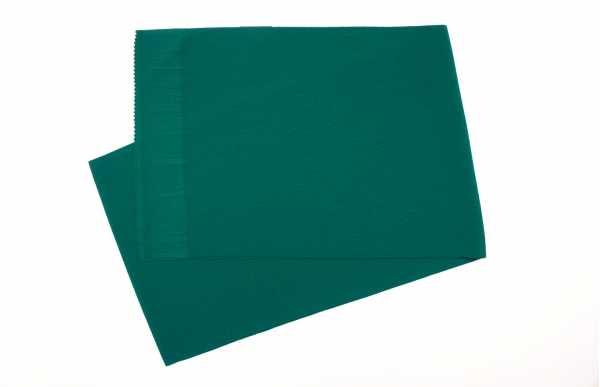 帯揚げのみ 緑