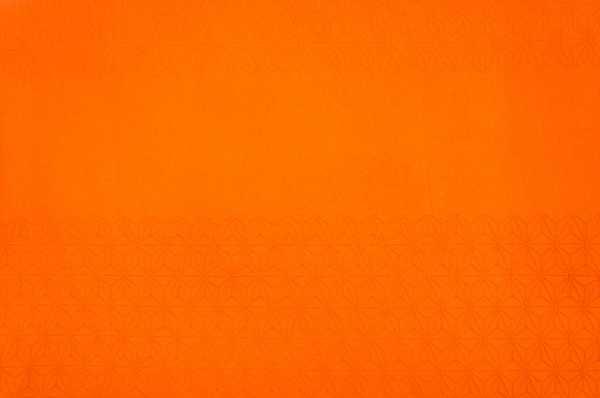 リバーシブル袋帯 RB5 オレンジ