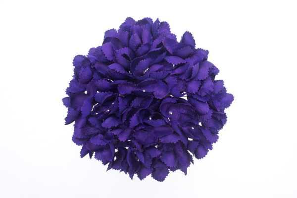 あじさい 紫