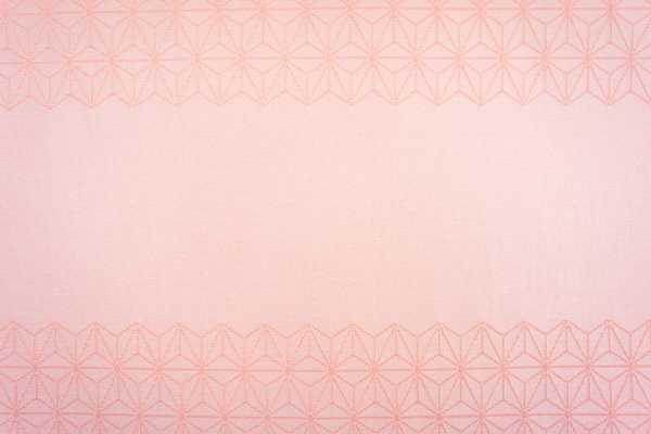 リバーシブル袋帯 RB3 ピンク