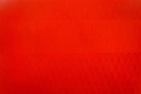 リバーシブル袋帯 RB7 赤