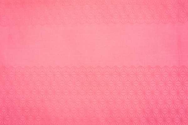 リバーシブル袋帯 RB1 濃ピンク