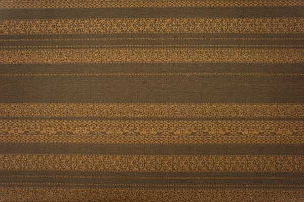 オリジナル袋帯 翔玉 割り付け紋菱形 WH02 ブラウン