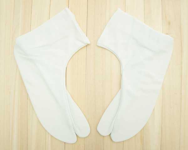 足袋カバー刺繍入り(2ヶ所)S・M・L