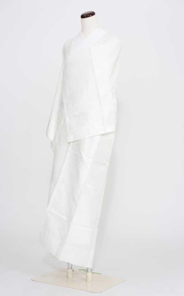 定番長襦袢(冬)白